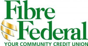 Fibre Federal Credit Union Logo
