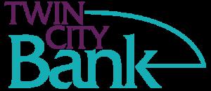 Twin City Bank Logo
