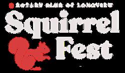 2021 Longview Squirrel Fest